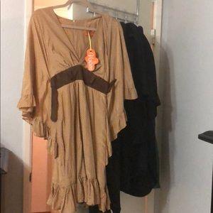 BNWT Voom dress